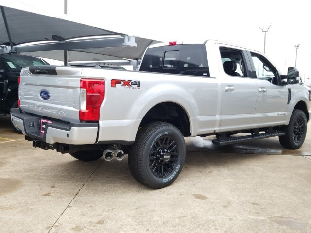 2019 F-250 Crew Cab 4x4,  Pickup #KEE40003 - photo 7