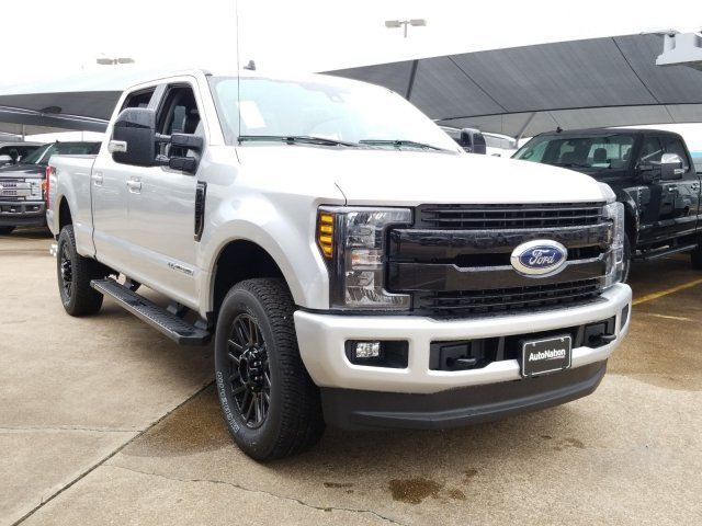 2019 F-250 Crew Cab 4x4,  Pickup #KEE40003 - photo 9