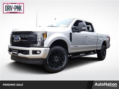 2019 F-250 Crew Cab 4x4,  Pickup #KEE40003 - photo 1