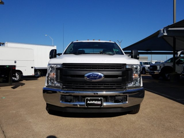 2019 F-350 Super Cab DRW 4x2,  Cadet Western Platform Body #KEE93334 - photo 7