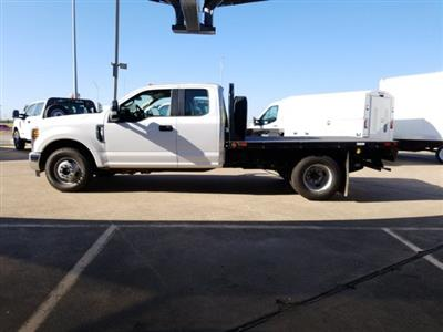 2019 F-350 Super Cab DRW 4x2,  Cadet Western Platform Body #KEE93334 - photo 6