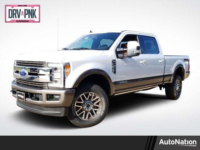 2019 F-250 Crew Cab 4x4,  Pickup #KEF00271 - photo 1