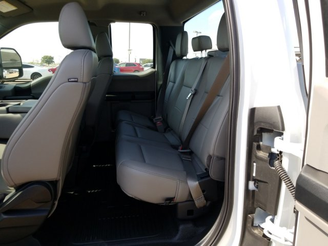 2019 F-250 Super Cab 4x2, Reading Classic II Steel Service Body #KEF61702 - photo 16