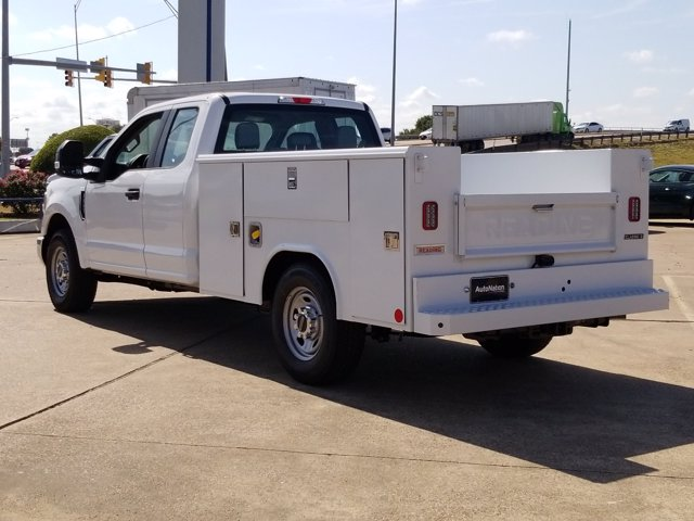 2019 Ford F-250 Super Cab 4x2, Reading Service Body #KEF61702 - photo 1