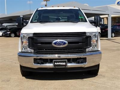 2019 F-250 Super Cab 4x2, Reading Classic II Steel Service Body #KEF61702 - photo 11