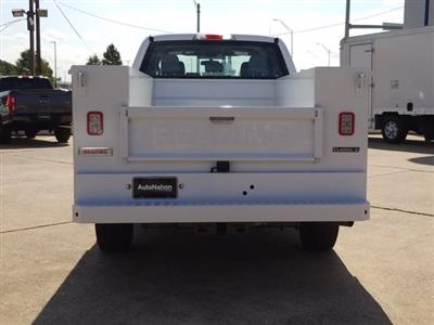2019 F-250 Super Cab 4x2, Reading Classic II Steel Service Body #KEF61702 - photo 13
