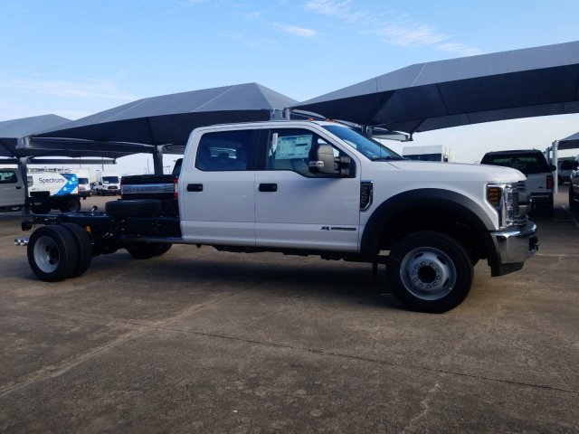 2019 F-450 Crew Cab DRW 4x2,  Cab Chassis #KEF64418 - photo 6
