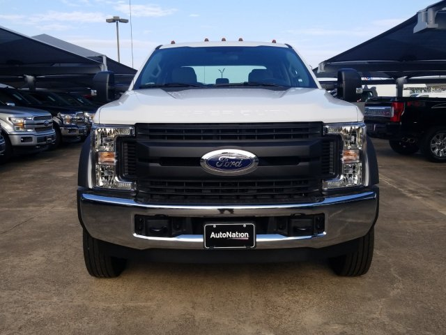 2019 F-450 Crew Cab DRW 4x2,  Cab Chassis #KEF64418 - photo 8