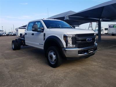 2019 F-450 Crew Cab DRW 4x2,  Cab Chassis #KEF64418 - photo 7