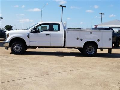2019 F-350 Super Cab DRW 4x4,  Royal Service Body #KEF85936 - photo 6