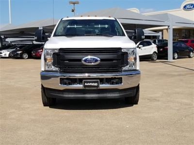 2019 F-350 Super Cab DRW 4x4,  Royal Service Body #KEF85936 - photo 7