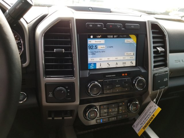 2019 F-250 Crew Cab 4x4,  Pickup #KEF88096 - photo 13