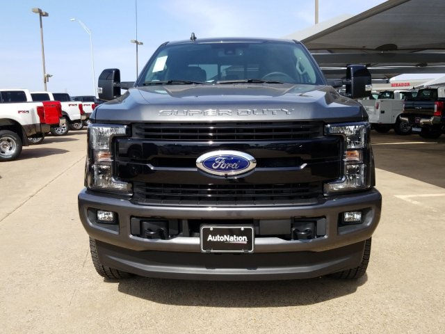 2019 F-250 Crew Cab 4x4,  Pickup #KEF88096 - photo 10