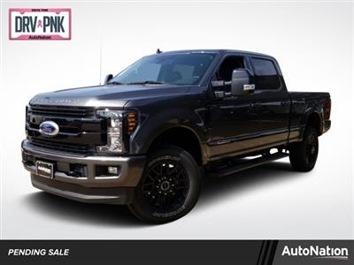 2019 F-250 Crew Cab 4x4,  Pickup #KEF88096 - photo 1