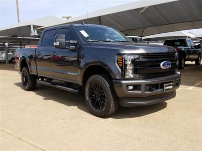 2019 F-250 Crew Cab 4x4,  Pickup #KEF88096 - photo 9