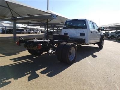 2019 F-450 Crew Cab DRW 4x4,  Cab Chassis #KEG02172 - photo 3