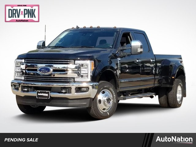 2019 F-350 Crew Cab DRW 4x4,  Pickup #KEG02244 - photo 1