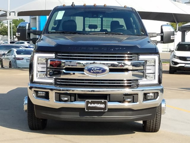 2019 F-350 Crew Cab DRW 4x4,  Pickup #KEG02244 - photo 8