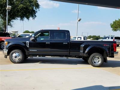 2019 F-350 Crew Cab DRW 4x4,  Pickup #KEG02244 - photo 3