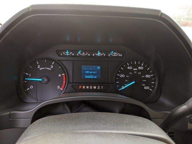 2019 F-350 Super Cab DRW 4x4, Norstar SF Platform Body #KEG13516 - photo 11