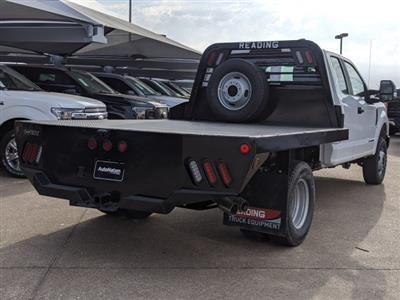 2019 F-350 Super Cab DRW 4x4, Norstar SF Platform Body #KEG13516 - photo 3