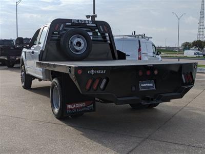 2019 F-350 Super Cab DRW 4x4, Norstar SF Platform Body #KEG13516 - photo 2