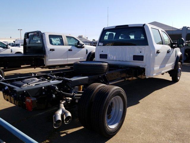 2019 F-450 Crew Cab DRW 4x2, Cab Chassis #KEG37960 - photo 1
