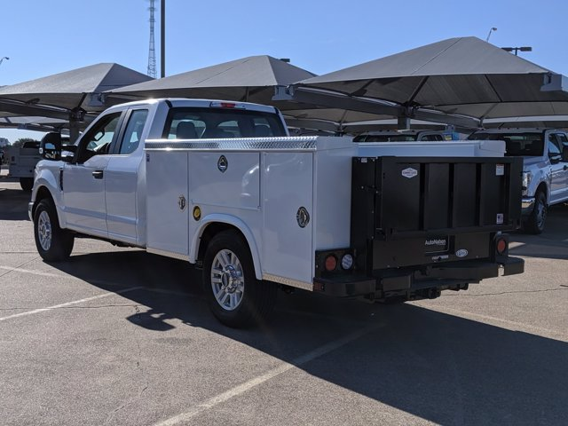 2019 Ford F-250 Super Cab 4x2, Royal Service Body #KEG59168 - photo 1