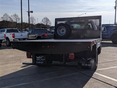 2019 F-350 Regular Cab DRW 4x2, Smyrna Truck Platform Body #KEG79972 - photo 3