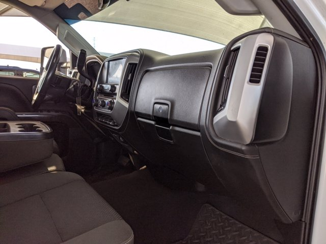 2019 GMC Sierra 2500 Crew Cab 4x4, Pickup #KF114049 - photo 18