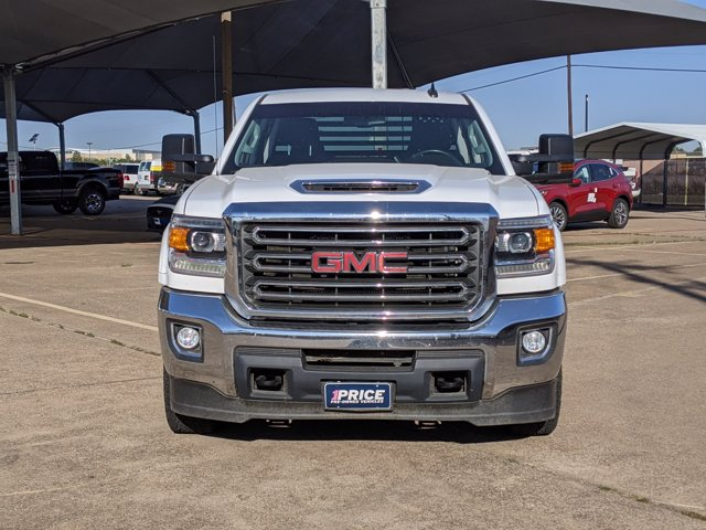 2019 GMC Sierra 2500 Crew Cab 4x4, Pickup #KF114049 - photo 3