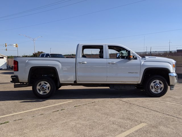 2019 GMC Sierra 2500 Crew Cab 4x4, Pickup #KF114049 - photo 5