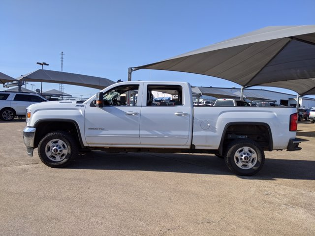 2019 GMC Sierra 2500 Crew Cab 4x4, Pickup #KF114049 - photo 6