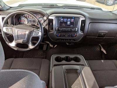 2019 GMC Sierra 2500 Crew Cab 4x4, Pickup #KF114049 - photo 14