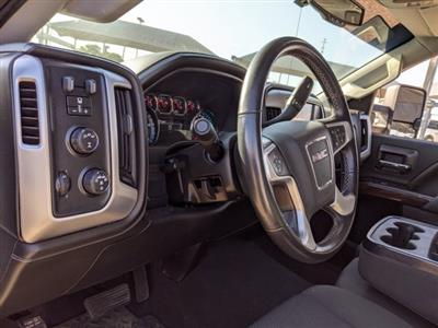 2019 GMC Sierra 2500 Crew Cab 4x4, Pickup #KF114049 - photo 7