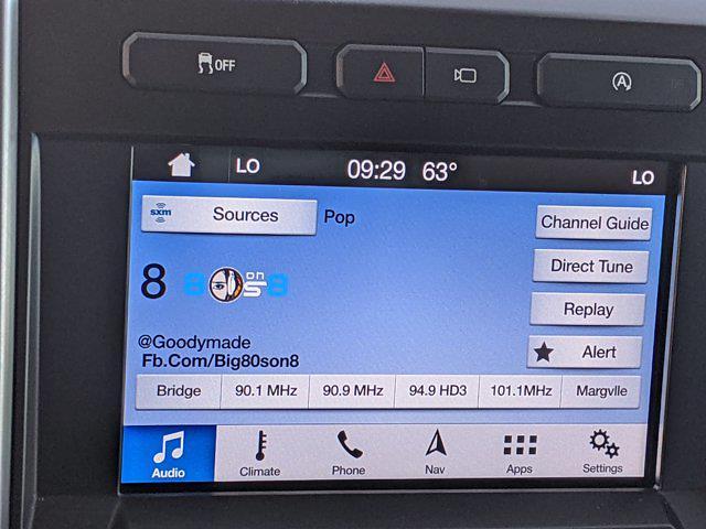 2019 Ford F-150 SuperCrew Cab 4x4, Pickup #KFA13566 - photo 11