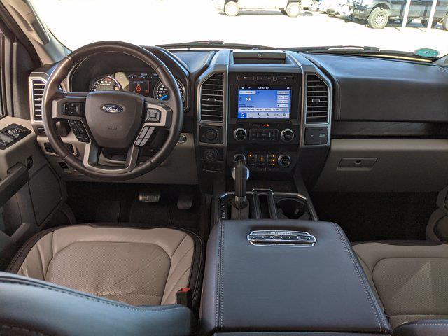 2019 Ford F-150 SuperCrew Cab 4x4, Pickup #KFA13566 - photo 16