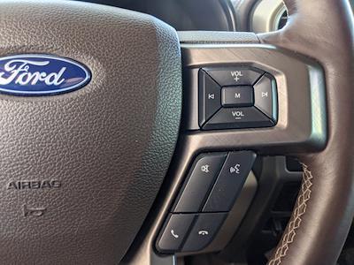 2019 Ford F-150 SuperCrew Cab 4x4, Pickup #KFA13566 - photo 14