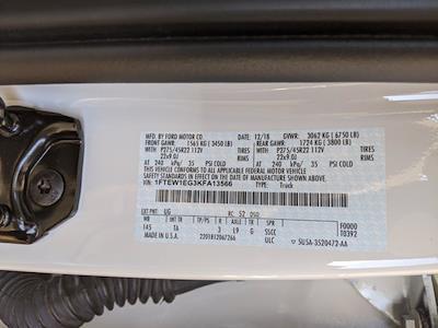 2019 Ford F-150 SuperCrew Cab 4x4, Pickup #KFA13566 - photo 22