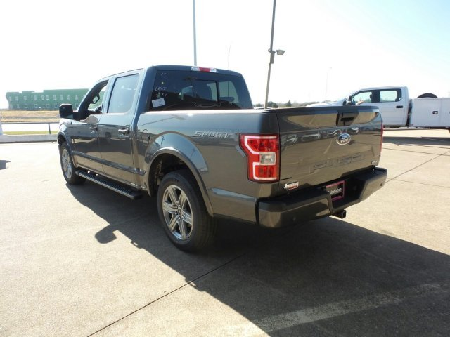 2019 F-150 SuperCrew Cab 4x2,  Pickup #KFA13590 - photo 2