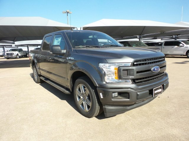 2019 F-150 SuperCrew Cab 4x2,  Pickup #KFA13590 - photo 7