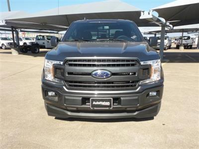 2019 F-150 SuperCrew Cab 4x2,  Pickup #KFA13590 - photo 8