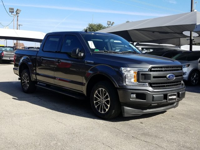 2019 F-150 SuperCrew Cab 4x2,  Pickup #KFA13740 - photo 7