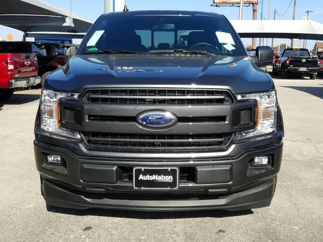 2019 F-150 SuperCrew Cab 4x2,  Pickup #KFA13740 - photo 8