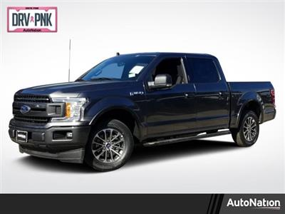2019 F-150 SuperCrew Cab 4x2,  Pickup #KFA13740 - photo 1
