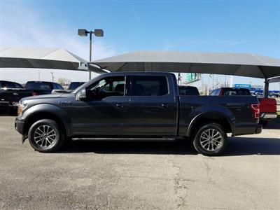 2019 F-150 SuperCrew Cab 4x2,  Pickup #KFA13740 - photo 3