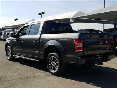 2019 F-150 SuperCrew Cab 4x2,  Pickup #KFA13740 - photo 2
