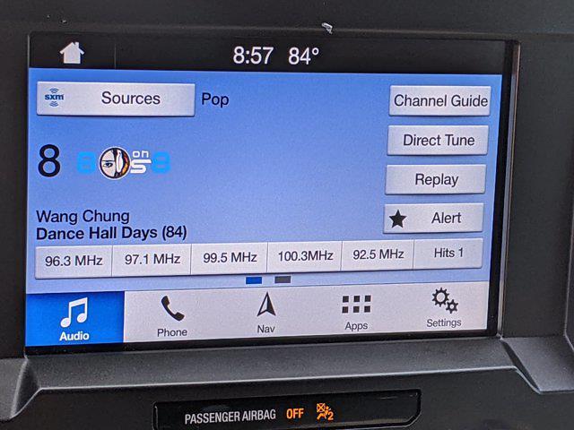 2019 F-150 SuperCrew Cab 4x4,  Pickup #KFA79367 - photo 13