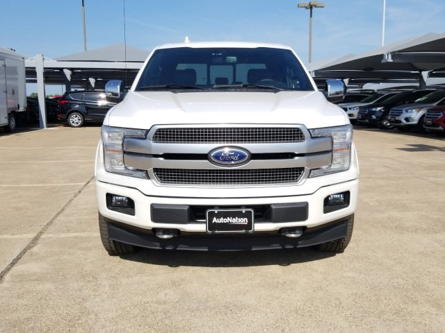 2019 F-150 SuperCrew Cab 4x4,  Pickup #KFA86880 - photo 8