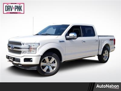 2019 F-150 SuperCrew Cab 4x4,  Pickup #KFA86880 - photo 1